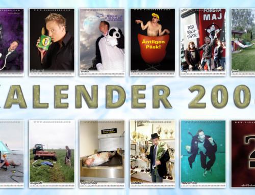 Kalenderprojektet 2004