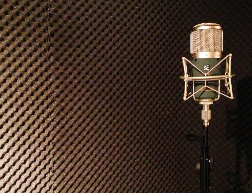 Studioproduktion