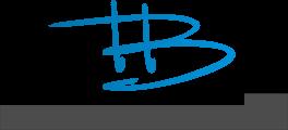 Komikern Håkan Berg Retina Logo